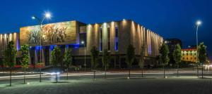 Studio Silva, Apartmanok  Tirana - big - 2