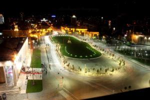 Studio Silva, Apartmanok  Tirana - big - 6