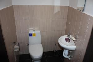 Suite on Railway Station, Ferienwohnungen  Ivano-Frankivs'k - big - 14