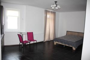 Suite on Railway Station, Ferienwohnungen  Ivano-Frankivs'k - big - 11