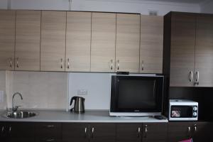 Suite on Railway Station, Ferienwohnungen  Ivano-Frankivs'k - big - 9