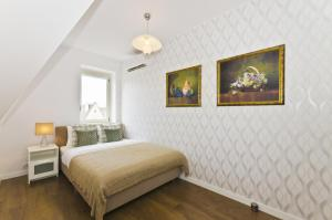 Apartments Wroclaw - Luxury Silence House, Apartmány  Vratislav - big - 57