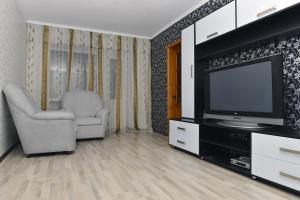 Richhouse on Lobobody 6, Apartmány  Karagandy - big - 7