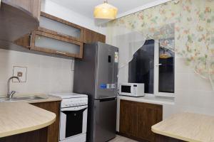 Richhouse on Lobobody 6, Apartmány  Karagandy - big - 6