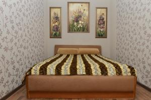 Richhouse on Lobobody 6, Apartmány  Karagandy - big - 4