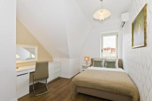 Apartments Wroclaw - Luxury Silence House, Apartmány  Vratislav - big - 75