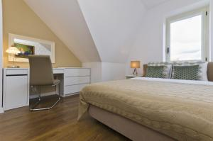Apartments Wroclaw - Luxury Silence House, Apartmány  Vratislav - big - 76