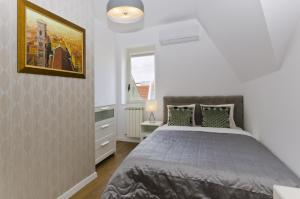 Apartments Wroclaw - Luxury Silence House, Apartmány  Vratislav - big - 77
