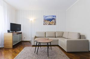 Apartments Wroclaw - Luxury Silence House, Apartmány  Vratislav - big - 78