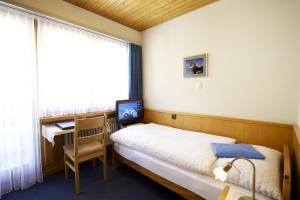 Hotel Parnass, Hotels  Zermatt - big - 33