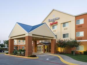 Fairfield Inn by Marriott Dallas Park Central
