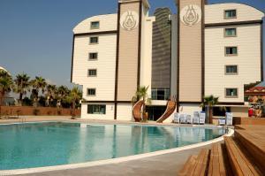 Отель Orfeus Queen Spa