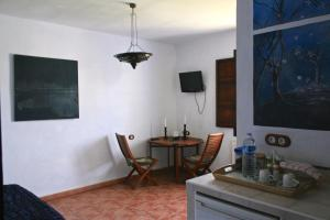 Paraiso Perdido, Bed and Breakfasts  Conil de la Frontera - big - 20