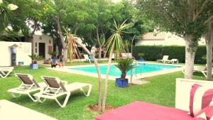 Paraiso Perdido, Bed and Breakfasts  Conil de la Frontera - big - 35