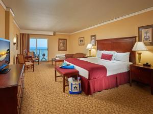 The Plaza Resort & Spa (22 of 27)