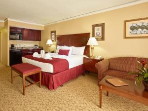 The Plaza Resort & Spa (6 of 27)