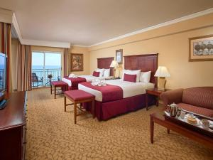 Double Room - Oceanfront