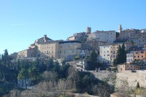 Residenza Savonarola Luxury Apartment, Apartments  Montepulciano - big - 29