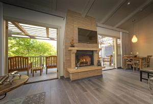 Bernardus Lodge & Spa (5 of 41)