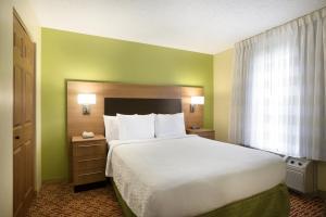Apartmá s 1 ložnicí, manželskou postelí Queen a rozkládací pohovkou