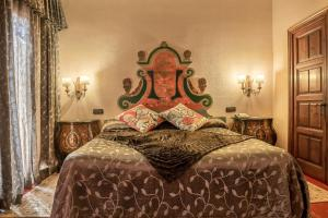 Rigat Park & Spa Hotel, Отели  Льорет-де-Мар - big - 29