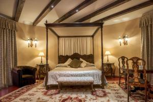 Rigat Park & Spa Hotel, Отели  Льорет-де-Мар - big - 45