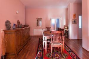 Guesthouse Hortenzija, Apartmanok  Mostar - big - 14
