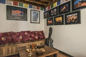 Kumanday Hostel, Pensionen  Manizales - big - 15