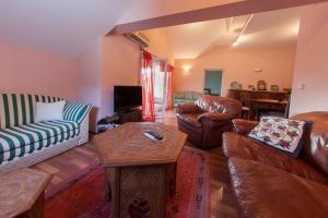 Guesthouse Hortenzija, Apartmanok  Mostar - big - 24