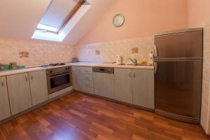 Guesthouse Hortenzija, Apartmanok  Mostar - big - 25