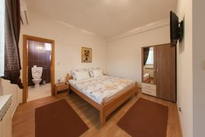 Guesthouse Hortenzija, Apartmanok  Mostar - big - 29
