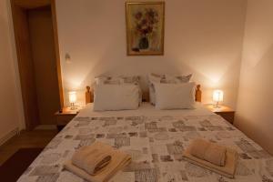 Guesthouse Hortenzija, Apartmanok  Mostar - big - 33