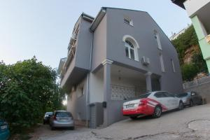 Guesthouse Hortenzija, Apartmanok  Mostar - big - 58