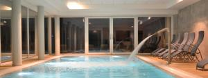 Villa Franca, Hotel  Nago-Torbole - big - 122