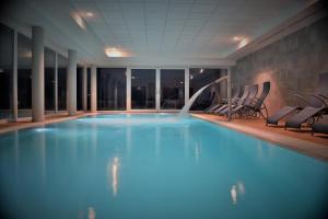 Villa Franca, Hotel  Nago-Torbole - big - 161