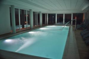 Villa Franca, Hotel  Nago-Torbole - big - 182