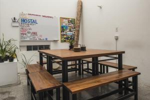 Kumanday Hostel, Pensionen  Manizales - big - 19