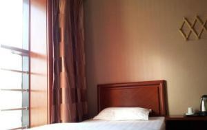 Jiafu Inn, Отели  Баотоу - big - 8
