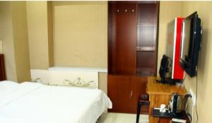 Jiafu Inn, Отели  Баотоу - big - 5