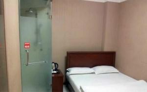 Jiafu Inn, Отели  Баотоу - big - 6
