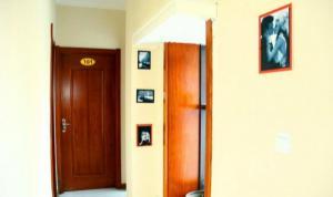 Jiafu Inn, Отели  Баотоу - big - 4