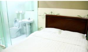 Jiafu Inn, Отели  Баотоу - big - 3