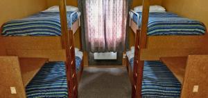 Zula Lodge, Hostelek  Wanaka - big - 4