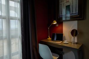Mercure Danang French Village Bana Hills, Hotels  Da Nang - big - 8