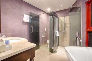 Mercure Danang French Village Bana Hills, Hotels  Da Nang - big - 6