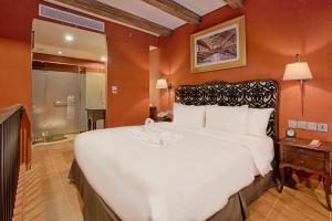 Mercure Danang French Village Bana Hills, Hotels  Da Nang - big - 14