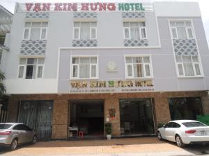 Van Kim Hung Hotel