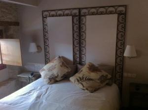 Hotel El Cerco, Hotels  Puente la Reina - big - 5