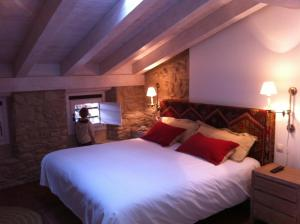Hotel El Cerco, Hotels  Puente la Reina - big - 9