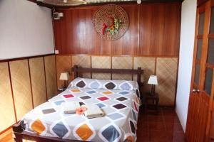 Residence Foulsafat, Chaty  Port Mathurin - big - 2